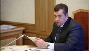 Брянский сенатор Лахова защитила обвиненного депутата Слуцкого