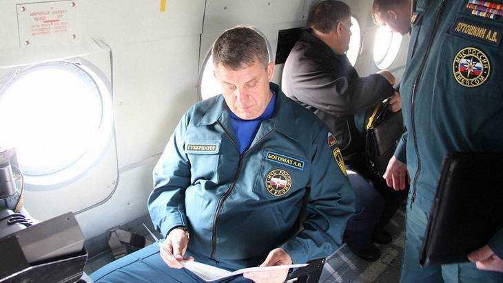 Брянский глава Богомаз выступил против закупки медицинского вертолета