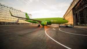 Авиакомпания S7 объявила о распродаже билетов в Брянск по 1600 рублей