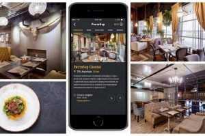Приложение «Честер» вошло в ТОП App Store