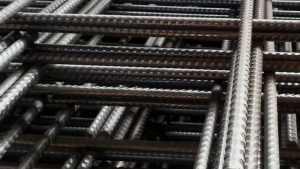 Где нашла свое применение металлическая сетка