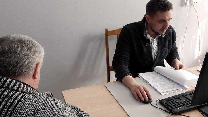 Московские медики обследовали брянских больных