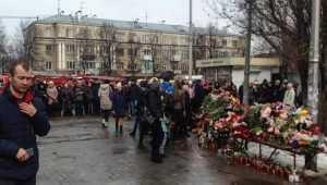 В Брянской области 27 марта объявили траур по погибшим в Кемерове