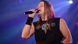 В Брянске не отменили концерт Кипелова из-за траура по погибшим в Кемерове