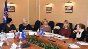 В брянских приемных «Единой России» прошли тематические приемы граждан