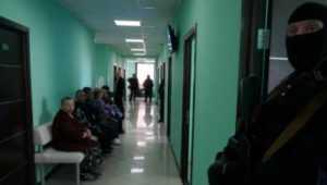 В Брянске задержаны главврач Куприянов и сотрудник клиники «Мед-Лайф»