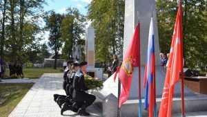 В Брянской области прибавится городов и сел партизанской славы