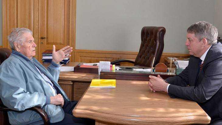 Депутата Госдумы Кулика поразили успехи брянского сельского хозяйства