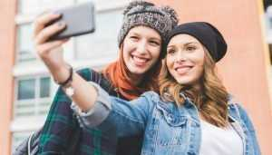 «МегаФон» назвал топ-пять популярных смартфонов вБрянске