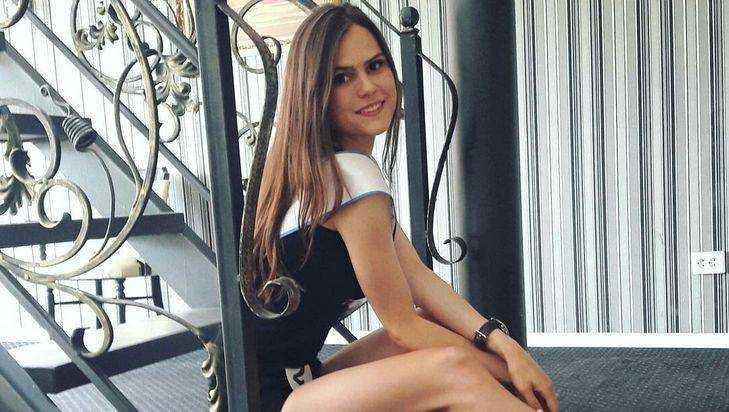 Брянская девушка выступит в мае на конкурсе красоты в Таиланде
