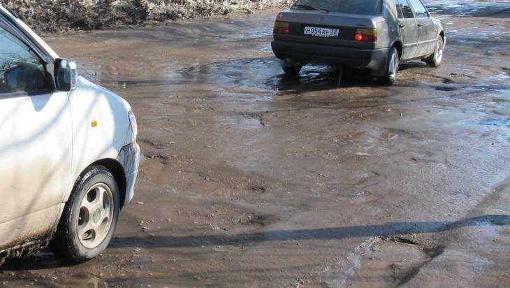 Брянские чиновники в суде по 11 искам ответят за разбитые дороги