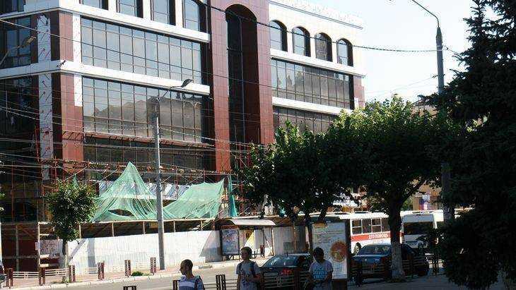 Брянская прокуратура нашла загадочного владельца ТЦ «Родина» на Кипре
