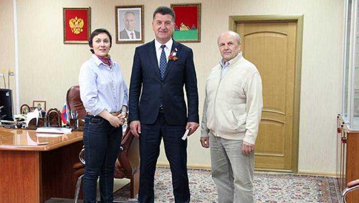 Главу Брянска Хлиманкова попросили возродить литературный музей