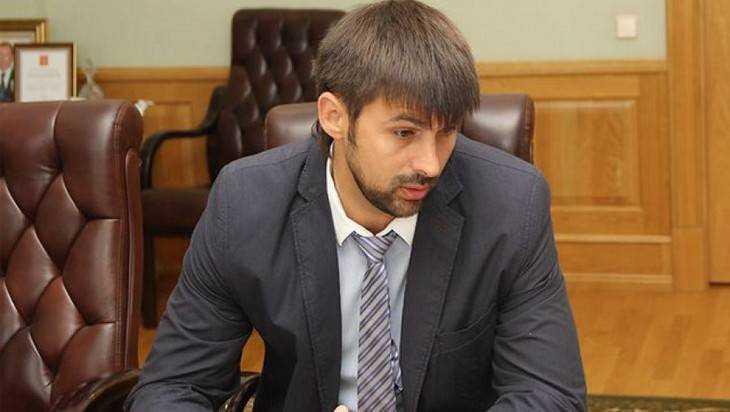 Брянского спортсмена Погорелова лишили медали чемпионата мира