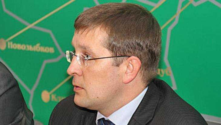 Возбуждено уголовное дело против экс-заместителя губернатора Горшкова