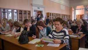 Брянцам «Тотальный диктант» прочитает экс-руководитель штаба Собчак