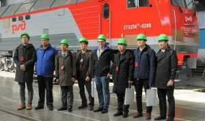 С Брянским машзаводом познакомились гости из Китая и Голландии