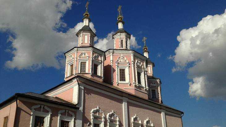В просфорной брянского Свенского монастыря начали готовиться к Пасхе