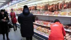 «Докторская» колбаса Брянского мясокомбината не прошла проверку