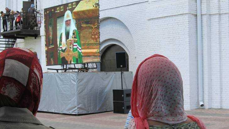 В Брянске пройдет большой праздничный концерт «Верую»