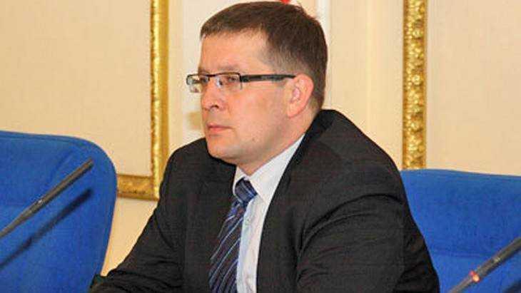 Суд арестовал бывшего заместителя брянского губернатора Горшкова