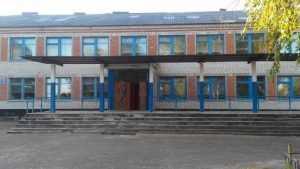 В Суземском районе отремонтируют спортзал Новопогощенской школы