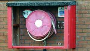 Российские организации обяжут ежеквартально тестировать пожарную сигнализацию
