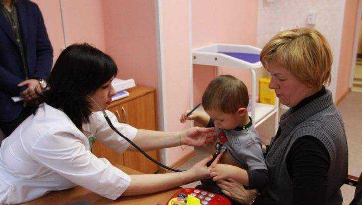 В Брянске на улице Менжинского построят детскую поликлинику