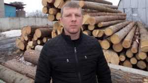 Житель Брянской области спас тонувшего рыбака