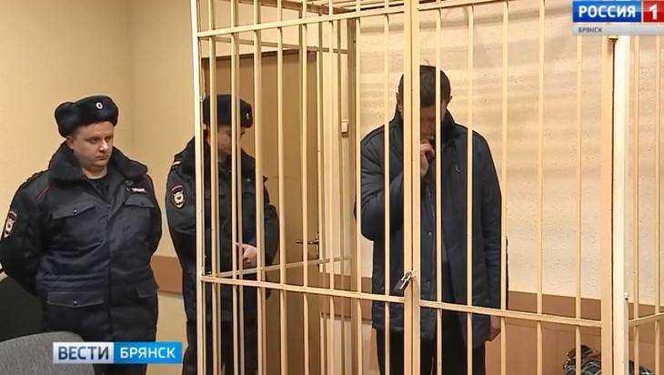 Арестованного заместителя мэра Брянска Филипкова освободил суд