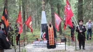 Чиновники брянского поселка отчитались чужими заслугами