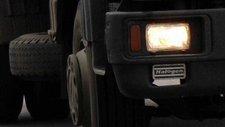 Под Клинцами в ДТП с грузовиком погиб водитель Hyundai