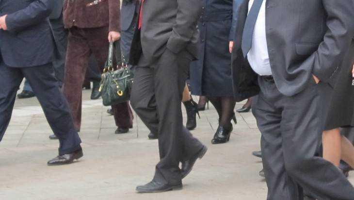 Брянский чиновник погорел на взятке за здание на проспекте Ленина