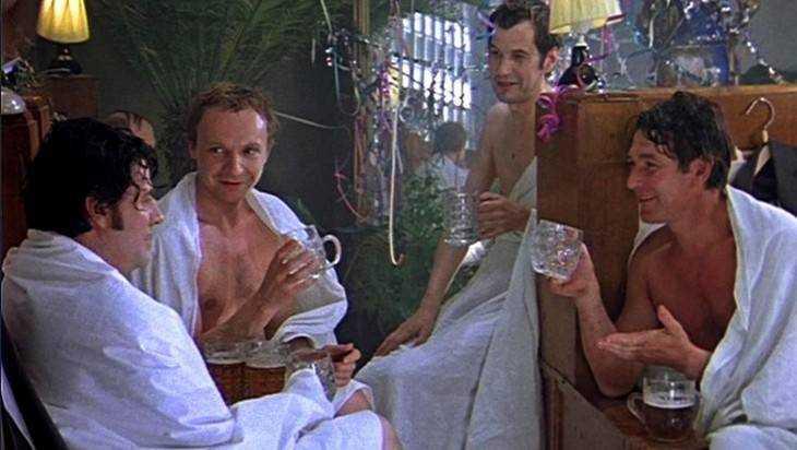В Брянске предприниматель решил добиться запрета алкоголя в банях