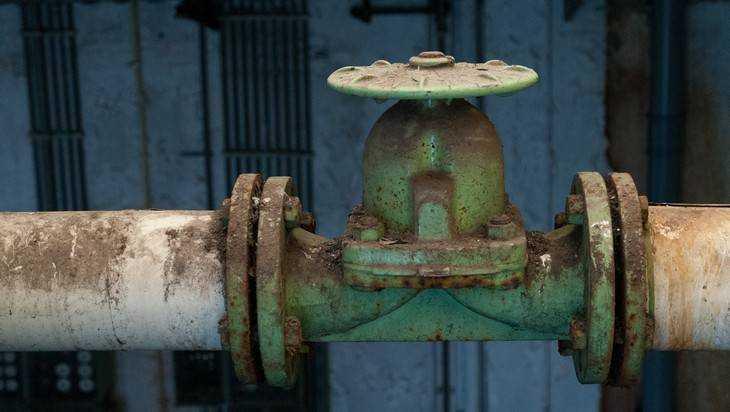 Сотрудники Брянского УФСБ пресекли хищение топлива из нефтепровода