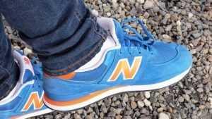 В магазине Брянска обнаружили поддельные кроссовки Nike и New Balance