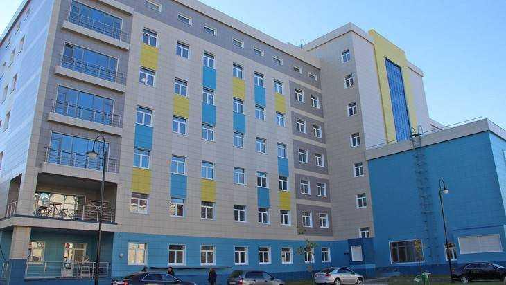 Болевшая пневмонией женщина скончалась в перинатальном центре Брянска