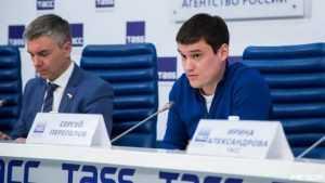 Брянская молодежь примет участие в образовательном форуме МГЕР в Казани