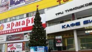 В Брянске суд закрыл ТРЦ Тимошковых