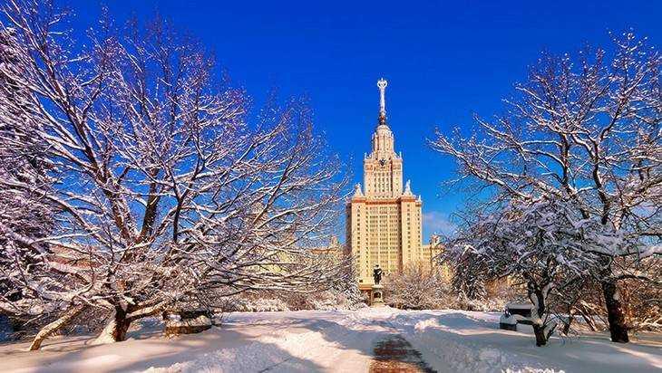 Брянской области выделили 13 целевых бюджетных мест для обучения в МГУ