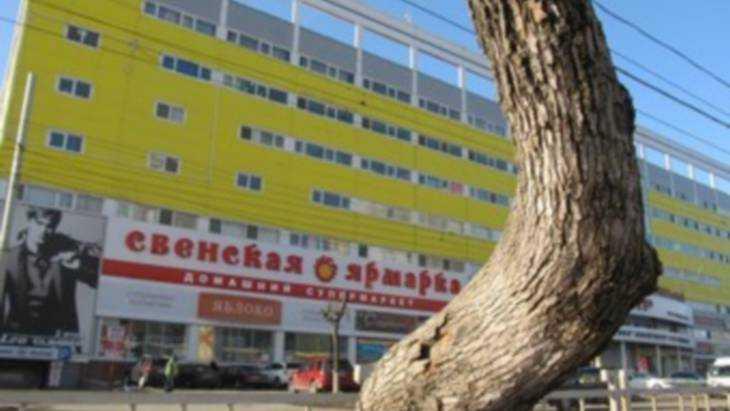 В Брянске проведут акцию протеста у ТРЦ Тимошковых