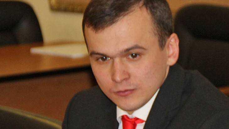 В Брянске сменят руководителя отделения ЛДПР