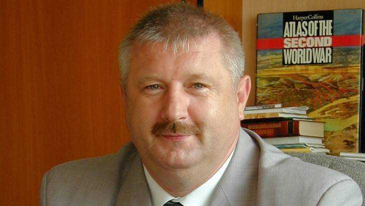 С бывшим главой Брянска Валерием Поляковым простятся в часовне