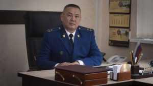 Жители Почепа смогут обратиться к заместителю прокурора области