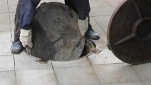 Брянского бомжа нашли мертвым в колодце