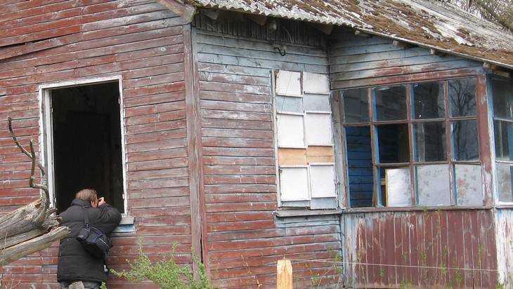 В Брянской области изменили порядок выплат за чернобыльское жилье