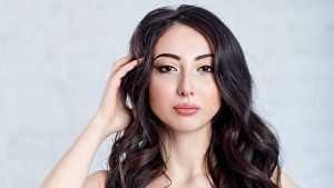 В голосовании за титул «Мисс Брянск» лидером стала София Дзнеладзе