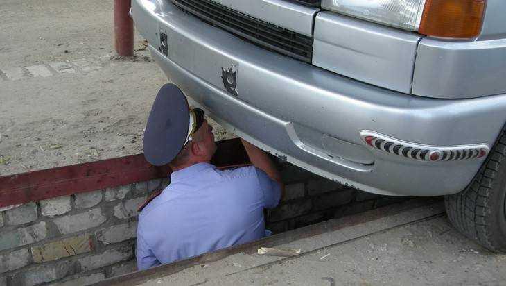 В Брянске может подорожать техосмотр автомобилей