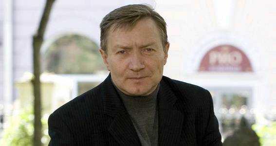 Брянский писатель Владимир Сорочкин стал лауреатом премии Гумилева