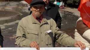 В Брянске Ленин поддержал арестованного доктора Куприянова